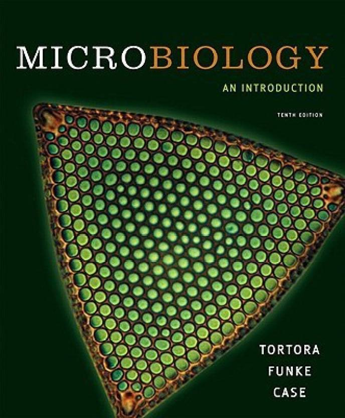 Test bank for microbiology an introduction 10th edition by tortora.