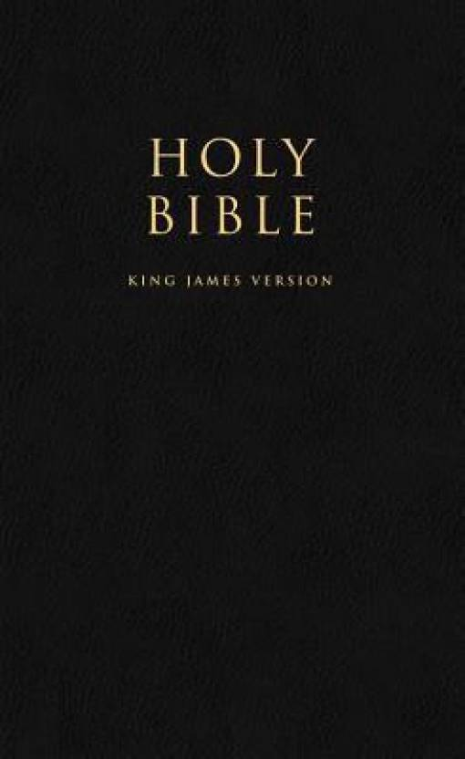 Holy Bible: Buy Holy Bible by at Low Price in India