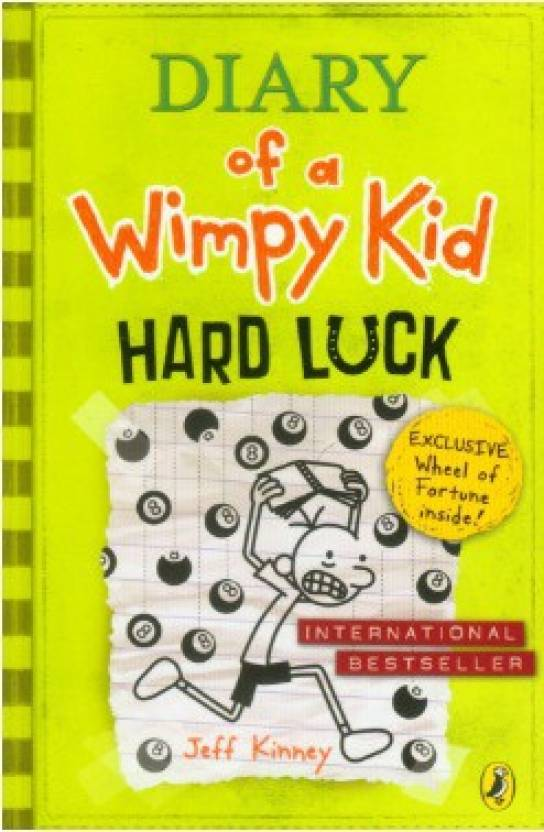 Diary of a wimpy kid hard luck buy diary of a wimpy kid hard luck diary of a wimpy kid hard luck solutioingenieria Gallery