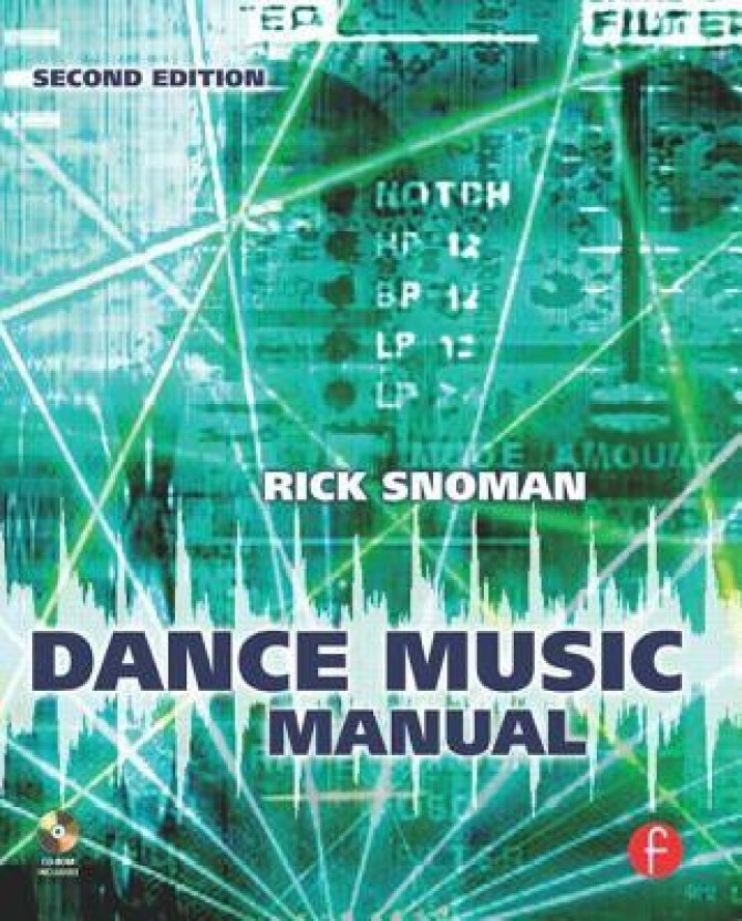 dance music manual tools toys and techniques tools toys and rh flipkart com dance music manual 3rd edition pdf dance music manual pdf free