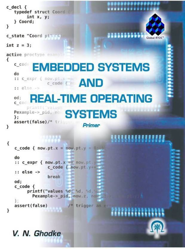 Embedded Systems and Real-Time Operating Systems
