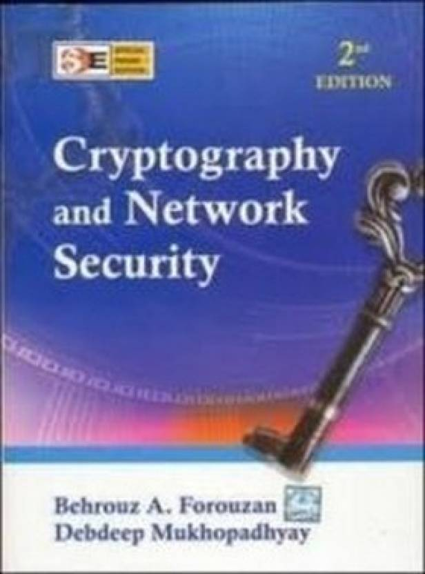 CRYPTOGRAPHY AND NETWORK SECURITY, 2/E 2nd  Edition
