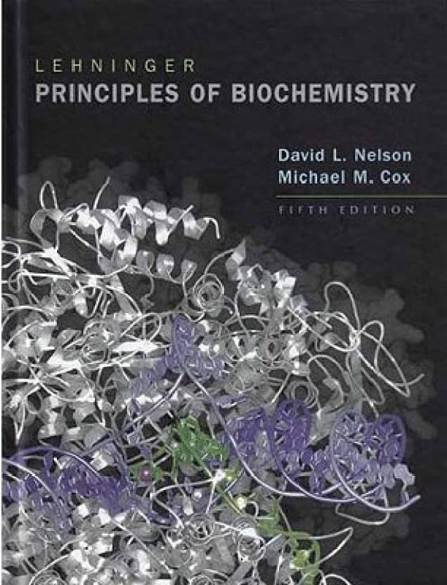 Lehninger Principles of Biochemistry 5 2nd  Edition