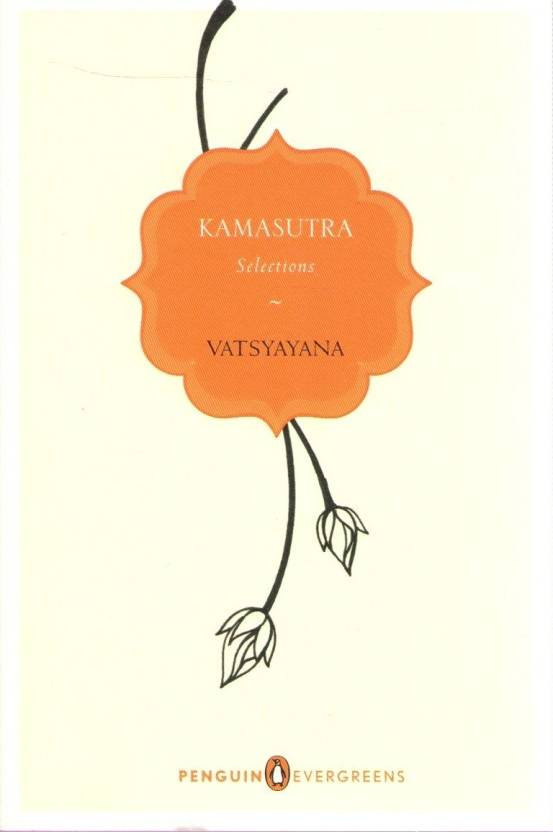 PENGUIN EVERGREENS : KAMASUTRA