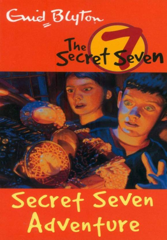 Secret Seven Adventure: Book - 2 price comparison at Flipkart, Amazon, Crossword, Uread, Bookadda, Landmark, Homeshop18