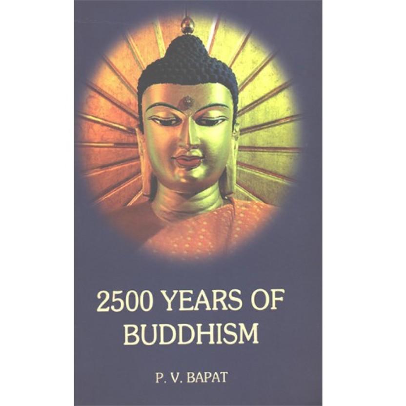2500 YEARS OF BUDDHISM EPUB