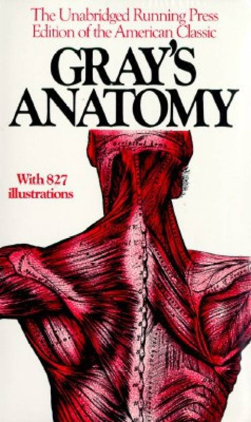 Gray\'s Anatomy: Buy Gray\'s Anatomy by Henry Gray, T. Pickering Pick ...