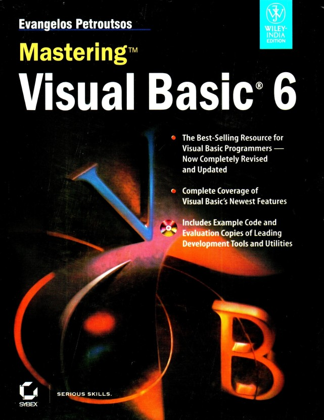 Vb.net Complete Reference Book