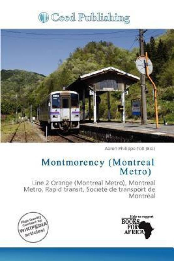 Montmorency (Montreal Metro): Buy Montmorency (Montreal
