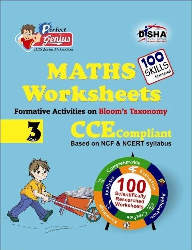 Perfect Genius - Maths Worksheets (Class 3) : Formative Activities ...