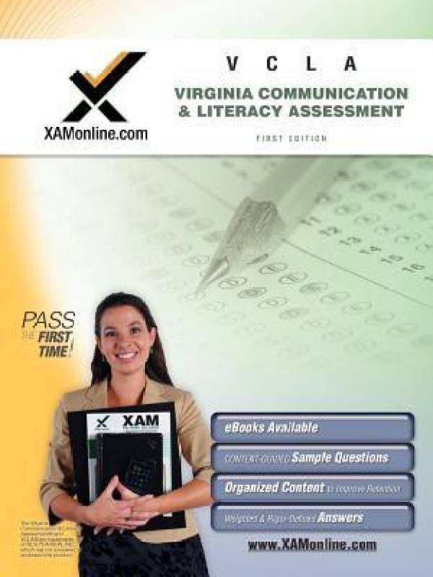 Vcla Virginia Communication And Literacy Assessment Teacher