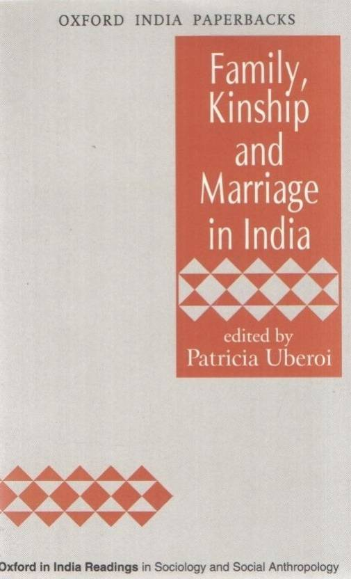 family kinship and marriage in india