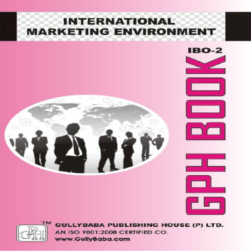 Ibo 2 International Marketing Management Buy Ibo 2 International
