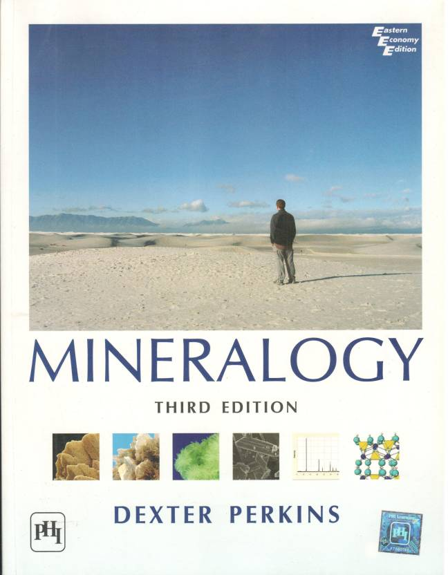 Mineralogy 3rd  Edition