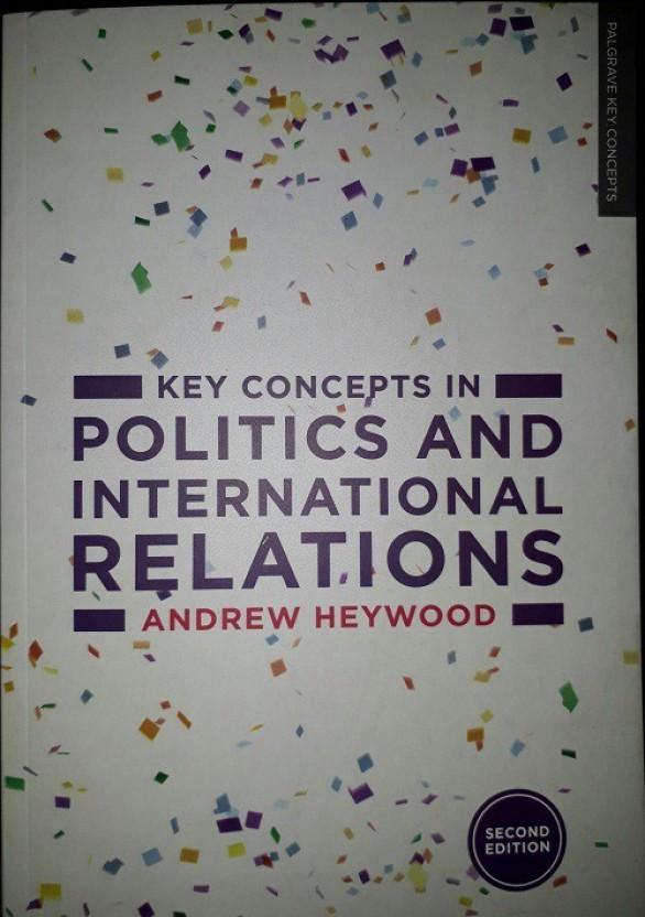 Politics Andrew Heywood Pdf