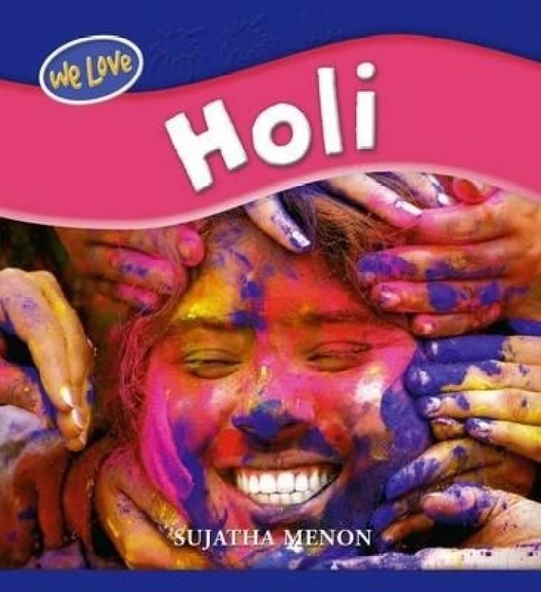 We Love Festivals: Holi