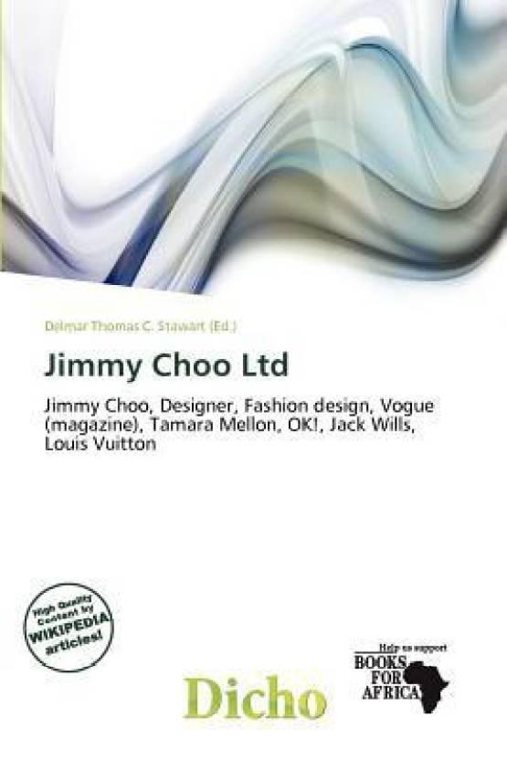 a59f4581c428 ... Jimmy Choo Ltd - Buy Jimmy Choo Ltd by Stawart