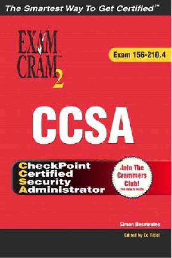 Exam Cram 2 Check Point CCSA( Series - Unleashed ): Buy Exam