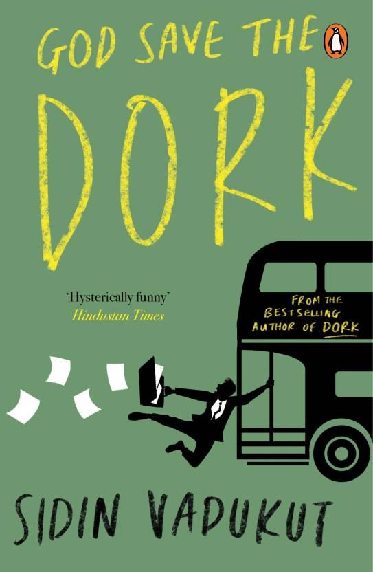 God Save the Dork