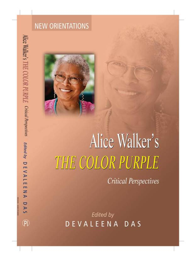 Alice Walker S The Color Purple Critical Perspectives Buy Alice