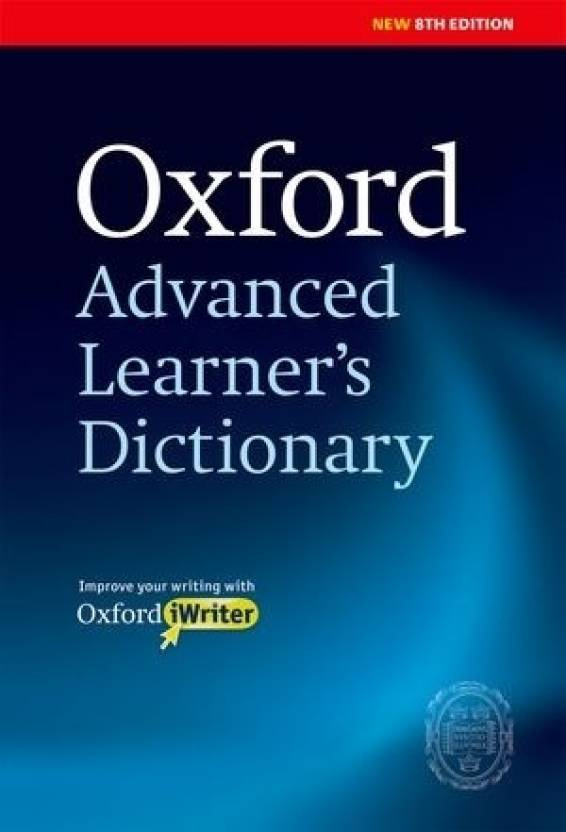 Advanced Learner's Dictionary 8th  Edition