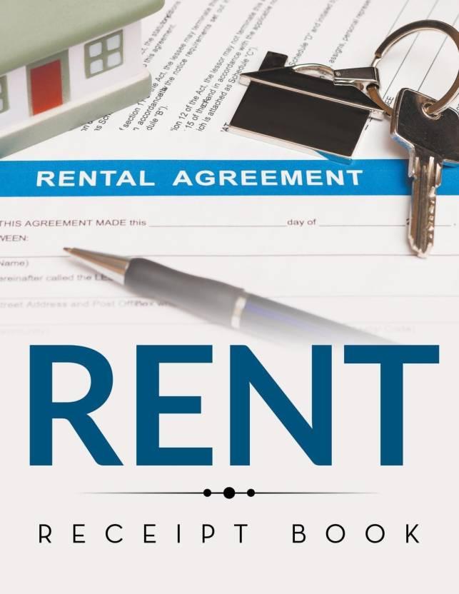 Rent Receipt Book - Buy Rent Receipt Book Online at Best Prices in ...