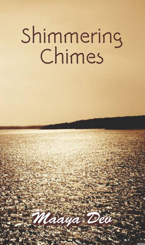 Shimmering Chimes (Poems)