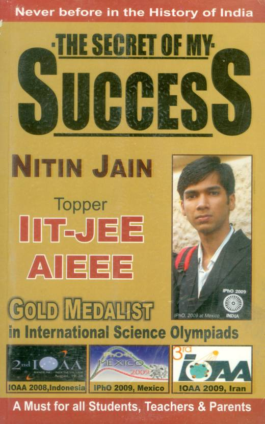 The secret of my success buy the secret of my success by nitin the secret of my success malvernweather Image collections