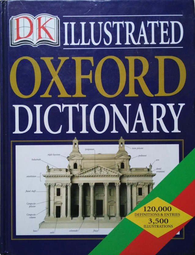 Illustrated Oxford Dictionary  sc 1 st  Flipkart & Illustrated Oxford Dictionary - Buy Illustrated Oxford Dictionary by ...