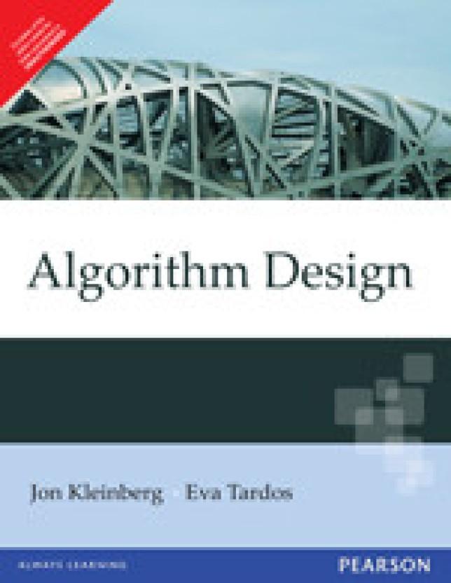 algorithm design 1st edition 1st edition buy algorithm design 1st rh flipkart com Algorithm Design Book Kleinberg Algorithm Design PDF