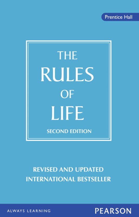 Unsaid rules dating book