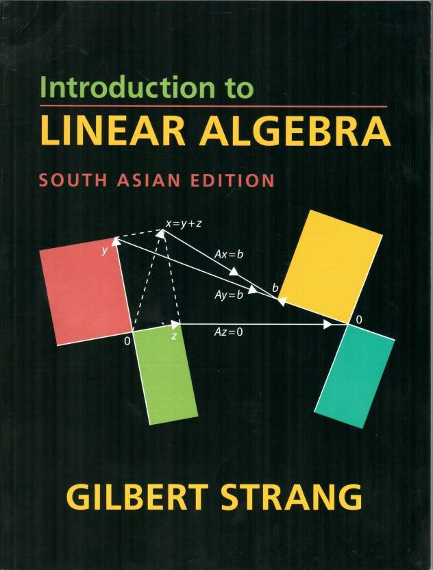 Best Sellers in Linear Algebra - amazon.com