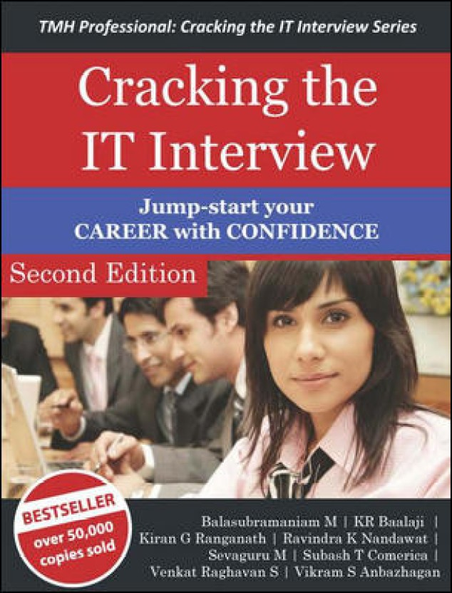 Cracking The Coding Interview Book Pdf