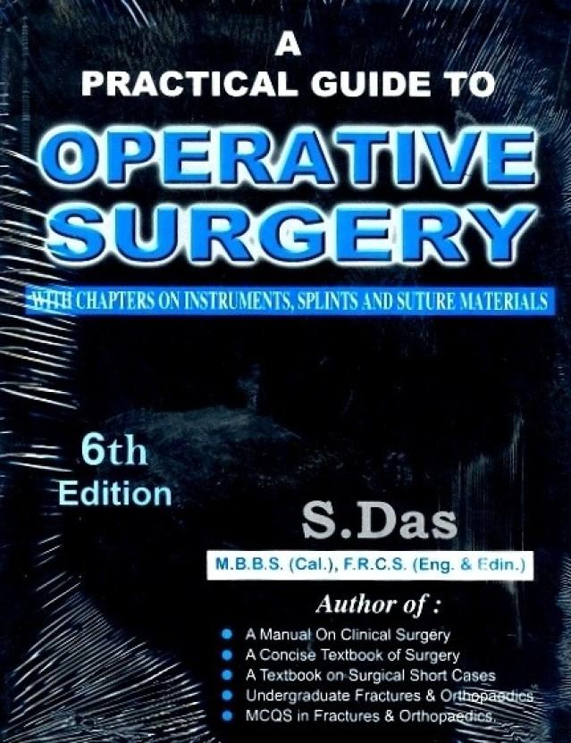 s das textbook of surgery pdf free download