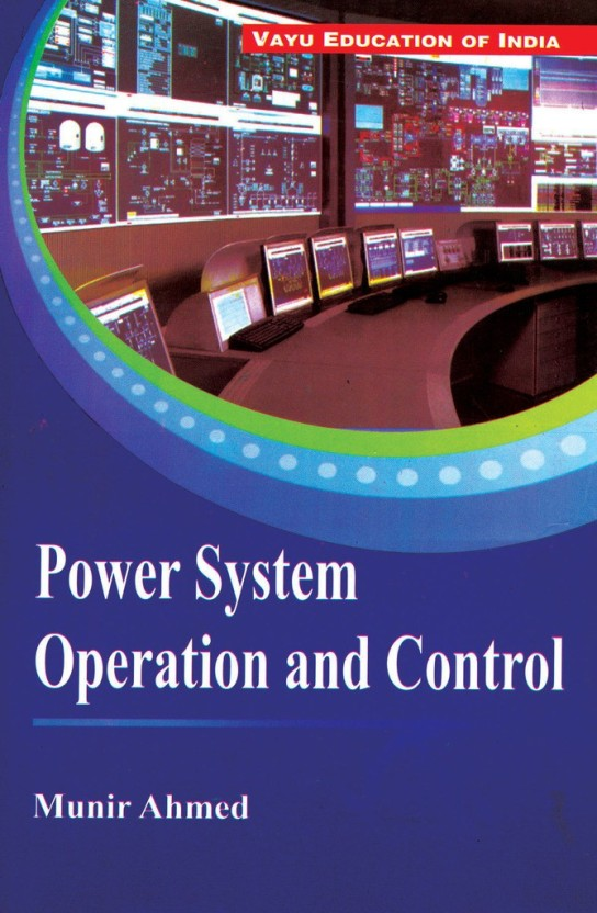 Power System Operation And Control By Bakshi Pdf