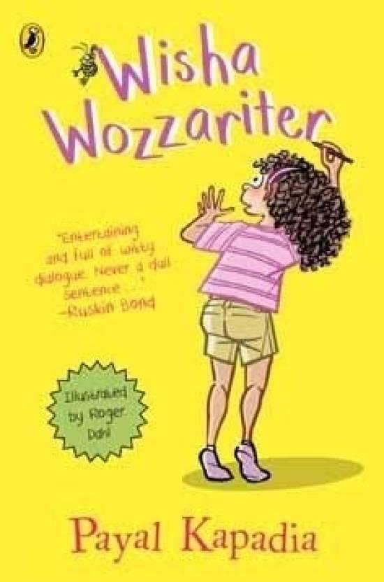 Wisha Wozzaritr