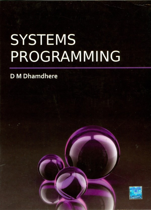 OPERATING SYSTEMS DHAMDHERE PDF DOWNLOAD
