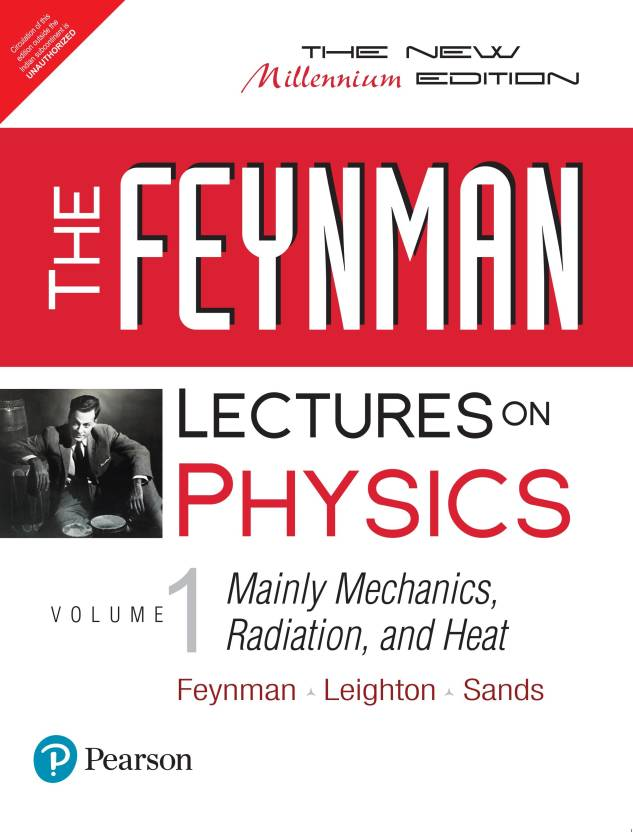 The feynman lectures on physics volume i the new millennium the feynman lectures on physics volume i the new millennium edition mainly mechanics fandeluxe Images