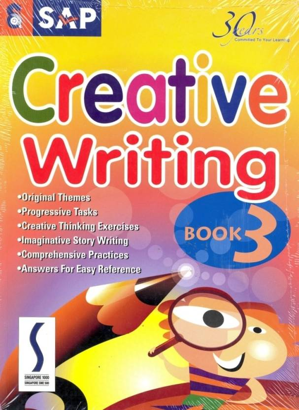creative writing india