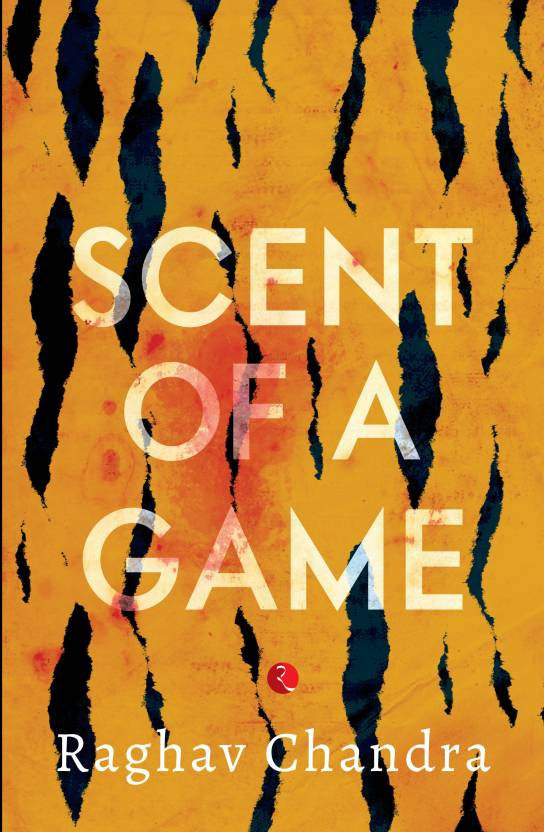 Scent of A Game 1st Edition