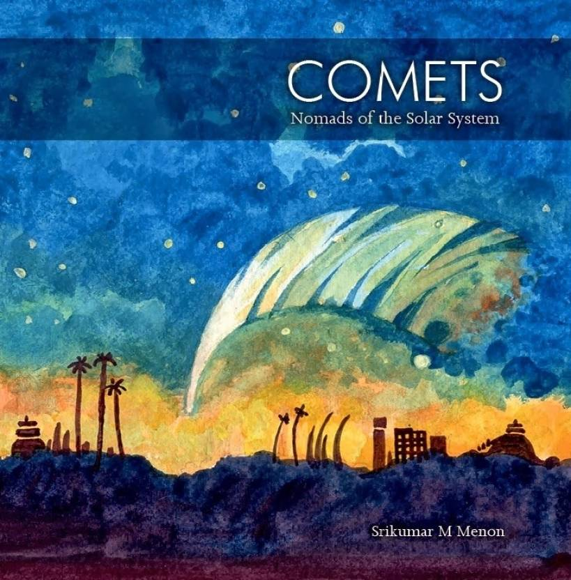 COMETS- Nomad of the Solar System