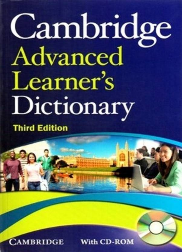 Cambridge Advanced Learner's Dictionary (With CD) 3rd  Edition