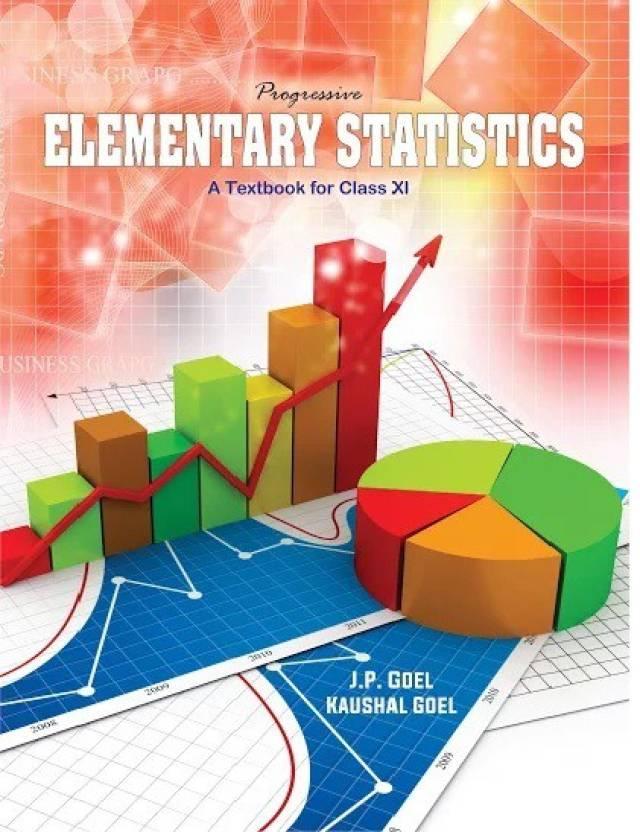 Progressive Elementary Statistics: Buy Progressive