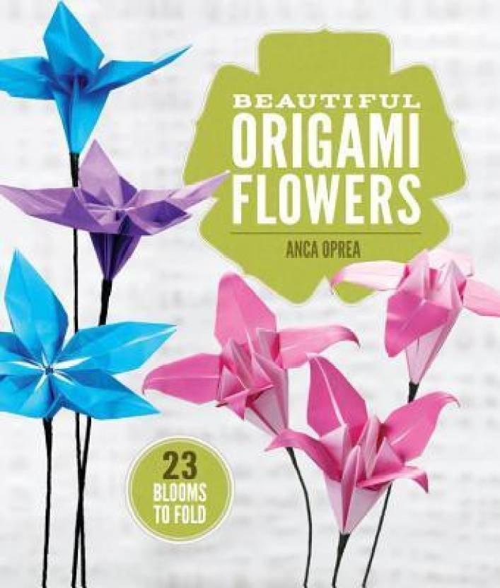 Beautiful origami flowers buy beautiful origami flowers by oprea at beautiful origami flowers mightylinksfo