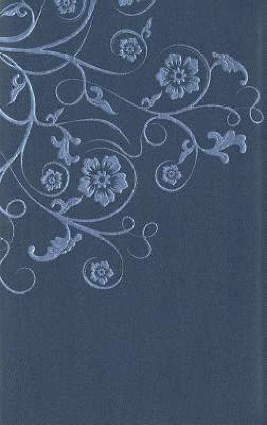 Flora and Fauna Collection Bible-NIV-Floral: Buy Flora and