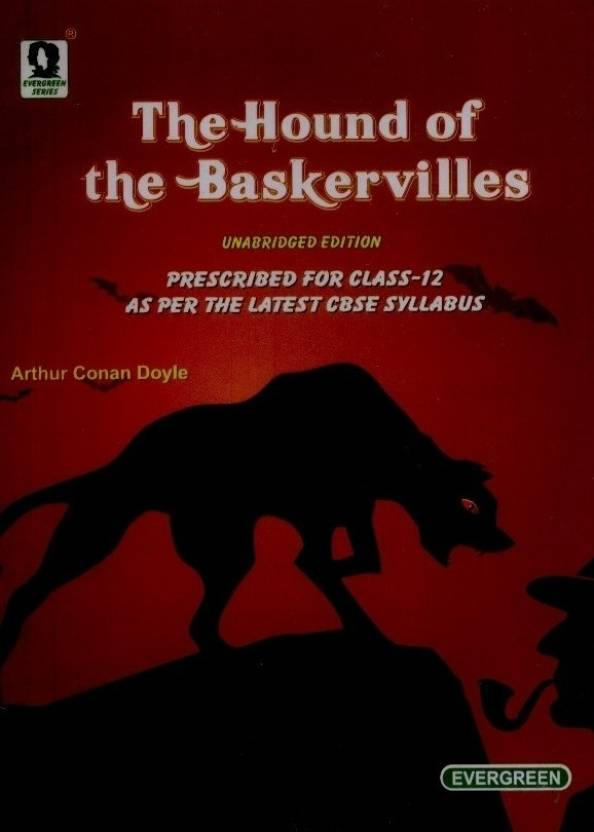 the hound of the baskervilles book summary