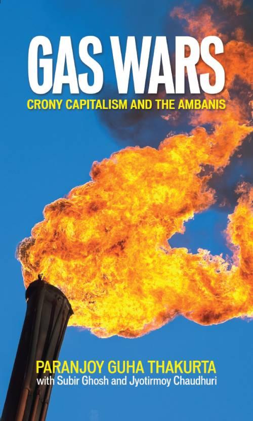Gas Wars Crony Capitalism & The Amb