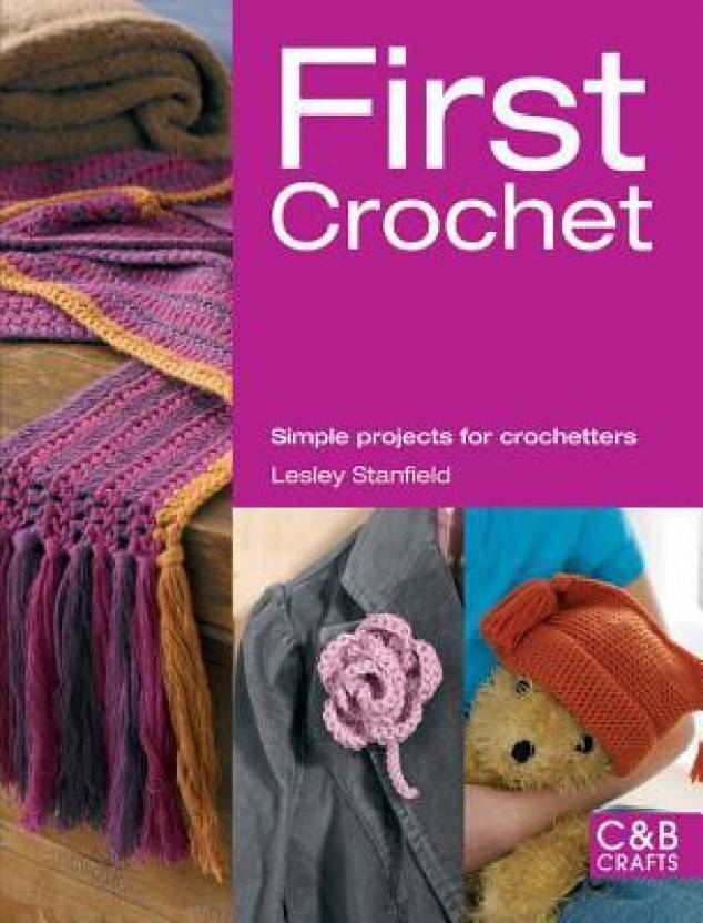 First Crochet Buy First Crochet By Stanfield At Low Price In India