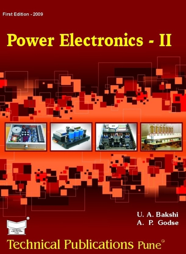 Power electronics book by chitode free download pdf