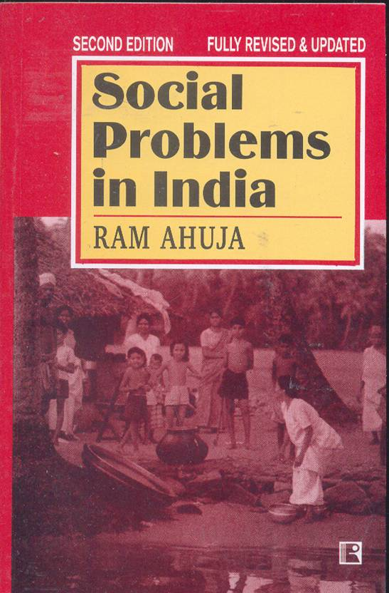 Social Problems in India 2nd  Edition